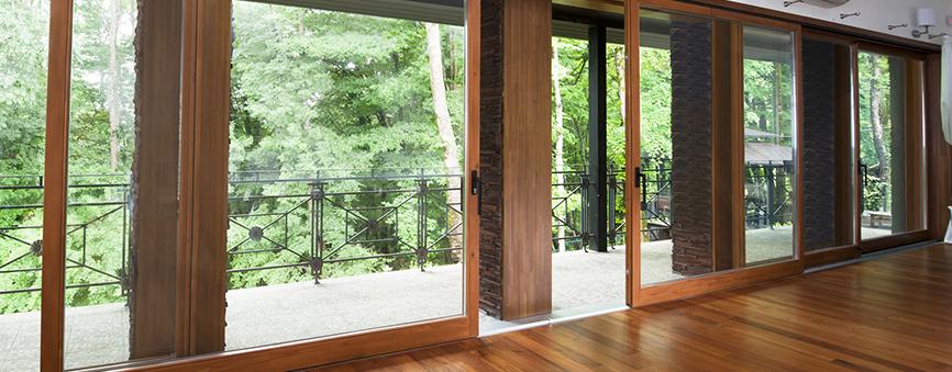 Դուռ / Պատուհան